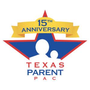 Texas Parent PAC logo
